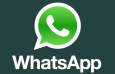 whatsapp-logo (c) whatsapp